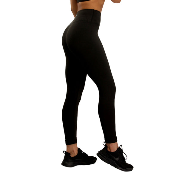 Sellise - Leggings (Sort)