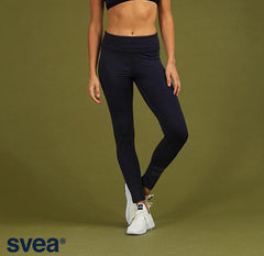 Svea - Emma Leggings (Navy Blå)
