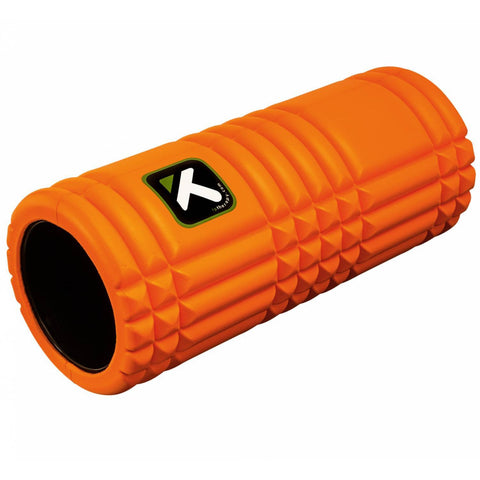 Trigger Point - The Grid 1.0 Foamroller (Orange)