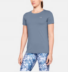 Under Armour - HeartGear T-shirt (Blå)