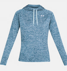 Under Armour - Twist Hoodie (Blå)