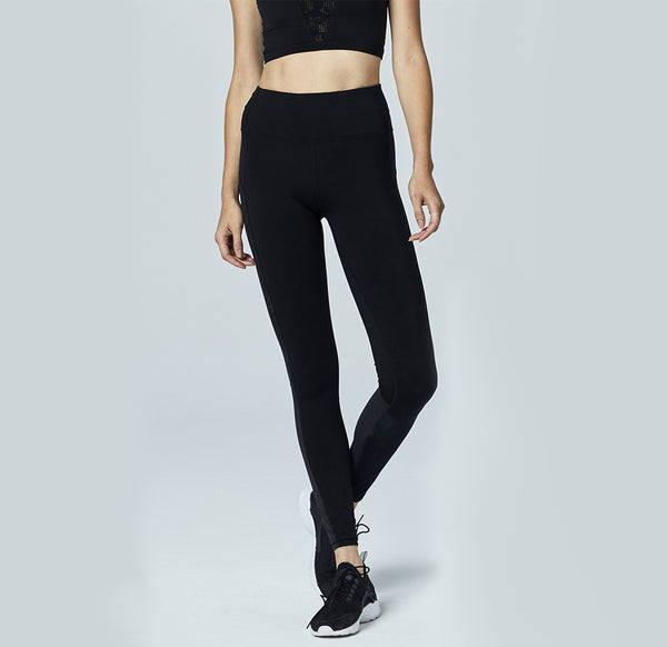 Varley - Harter Leggings (Sort)