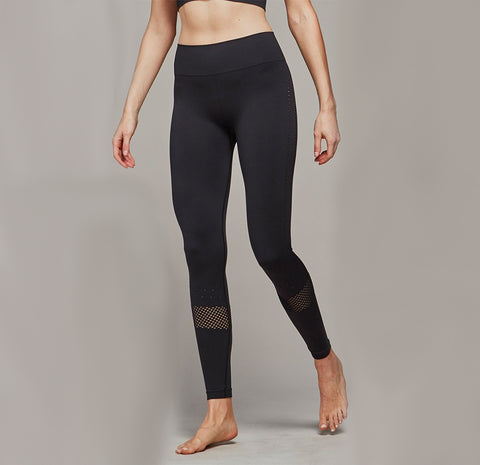 Varley - Justin Leggings (Sort)