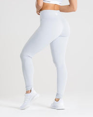 Women's Best - High Waist Leggings (Grå)