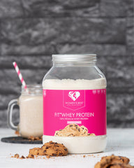 Women's Best - Fit Whey Protein (Cookies & Cream)