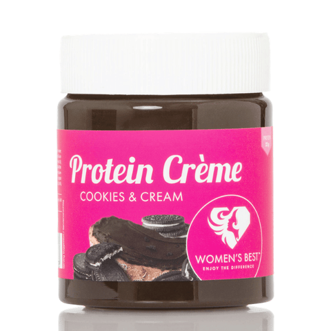 Women's Best - Protein Creme (Cookies & Cream)