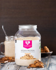 Women's Best - Vegan Protein (Cookies & Cream)