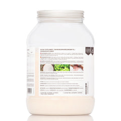 Women's Best - Vegan Protein (Vanilje)