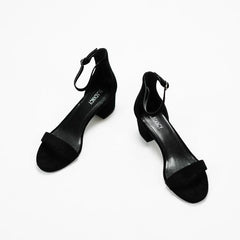 Blackncy Tyra Pumps Black