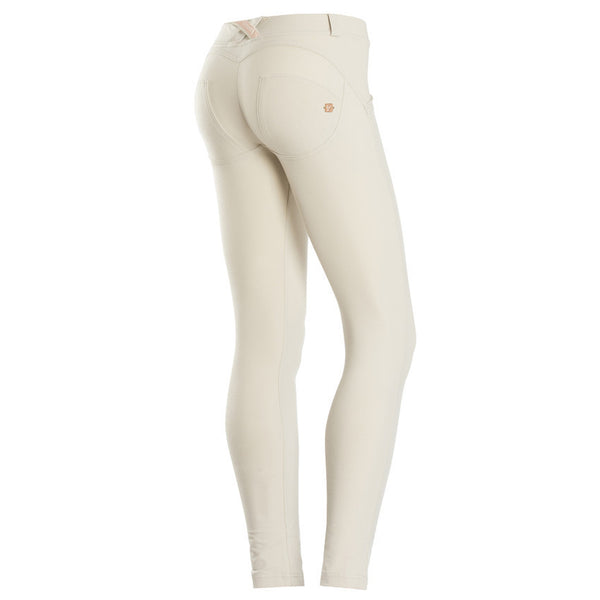 WR.UP® 7/8 Low waist Lysbeige (Z64)