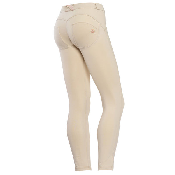 WR.UP® 7/8 Regular Waist Beige (Z48)