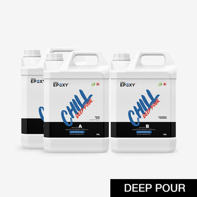 Chill Deep Pour Epoxy Kit