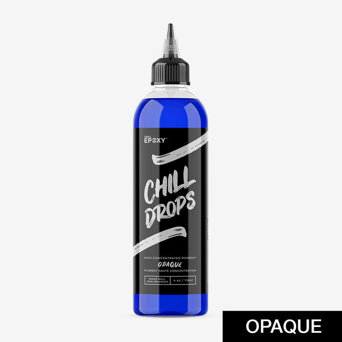 Chill Drops Opaque