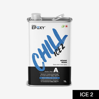 Chill Ice 2 Epoxy Kit