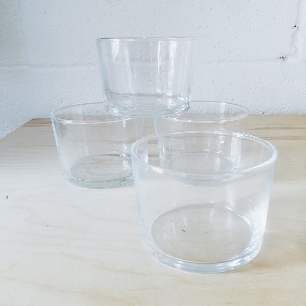 Bodega Glasses (Set of 4)