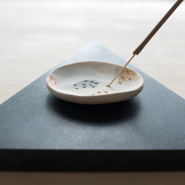 Incense Dishes