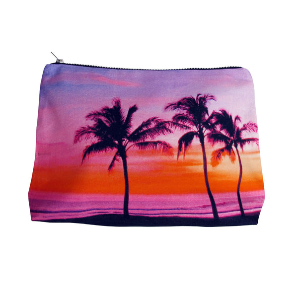 3 Coco Palms Pouch