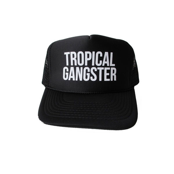 Tropical Gangster Hat