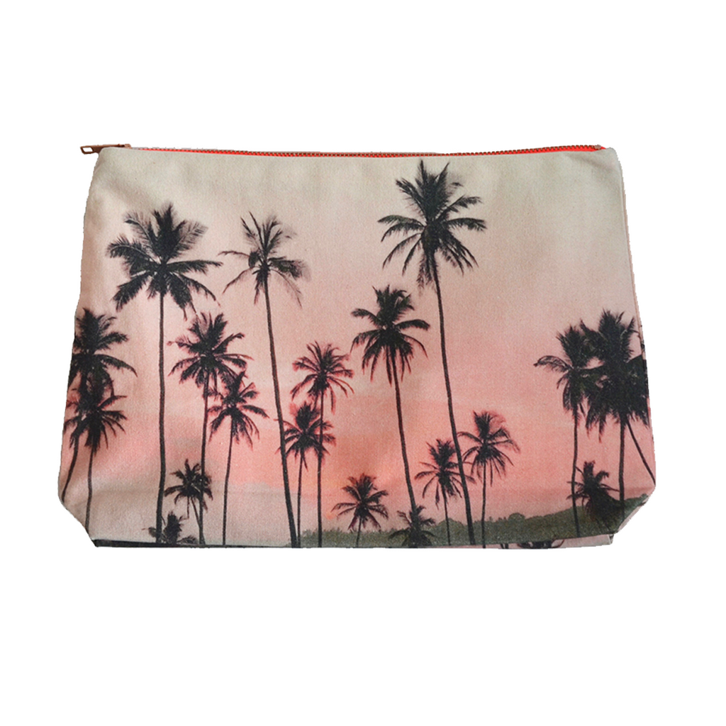 Tangalle Beach Pouch