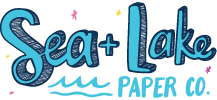 Sea + Lake Paper Co.