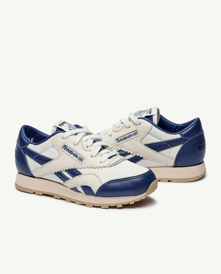 The Animals Observatory x Reebok Classic Nylon Junior - Blue