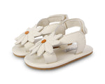 Donsje Tuti Fields Daisy - Off White Leather