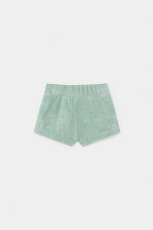 Bobo Choses B.C. Terry Towel Shorts