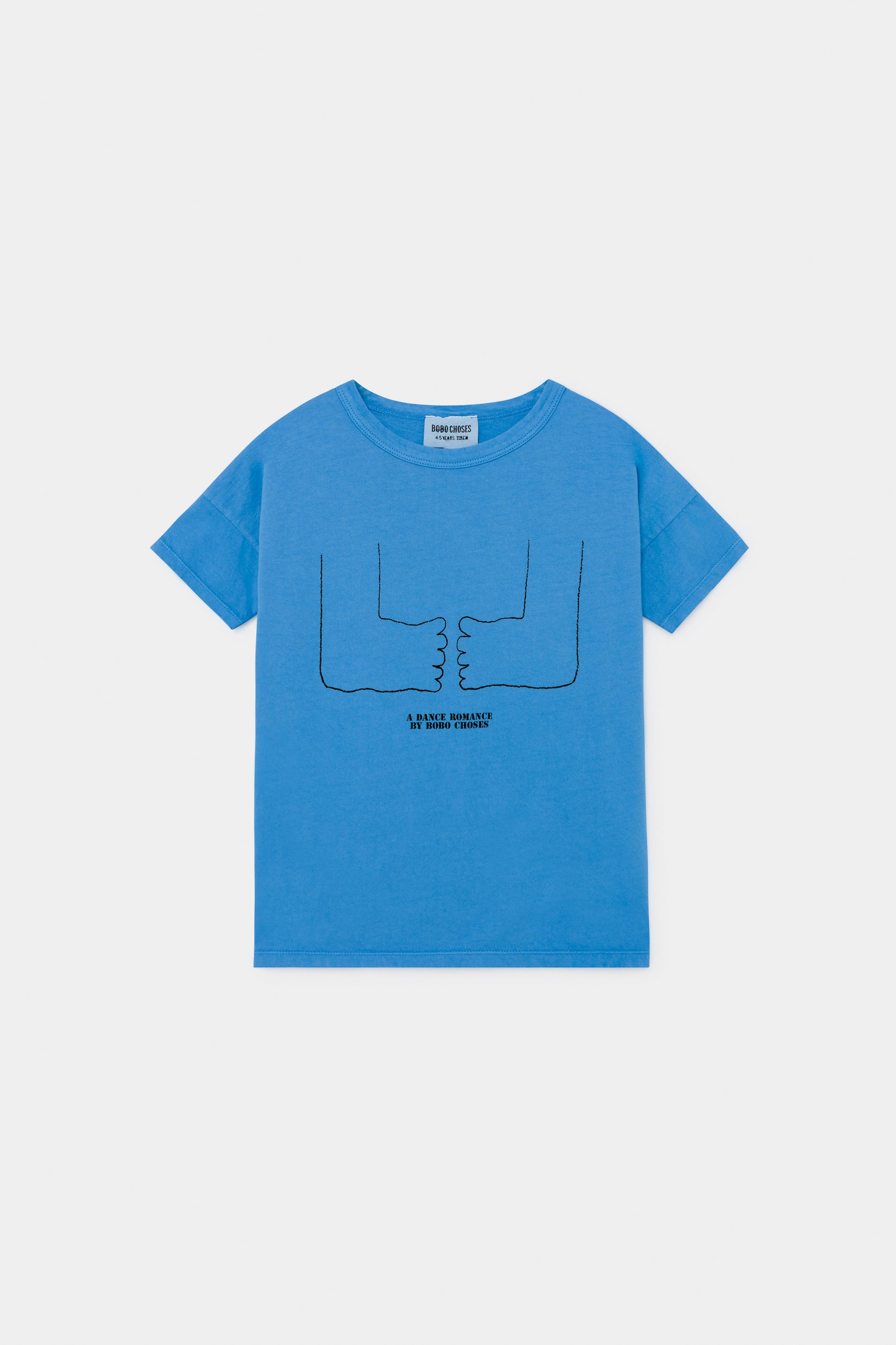 Bobo Choses Bobo Feet T-shirt
