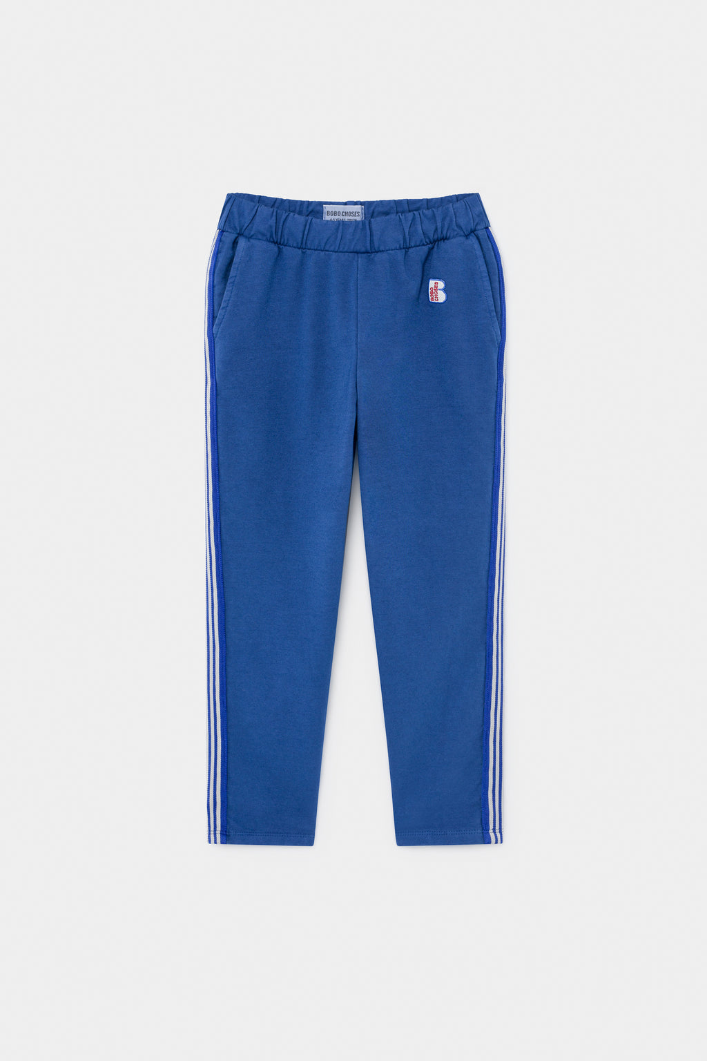 Bobo Choses Blue Jogging Pants