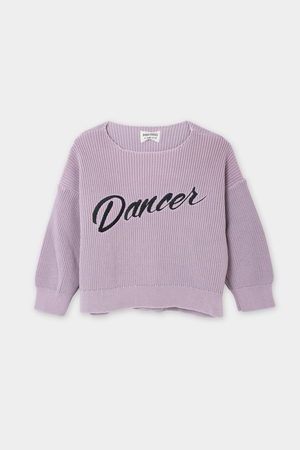 Bobo Choses Dancer Knitted Jumper