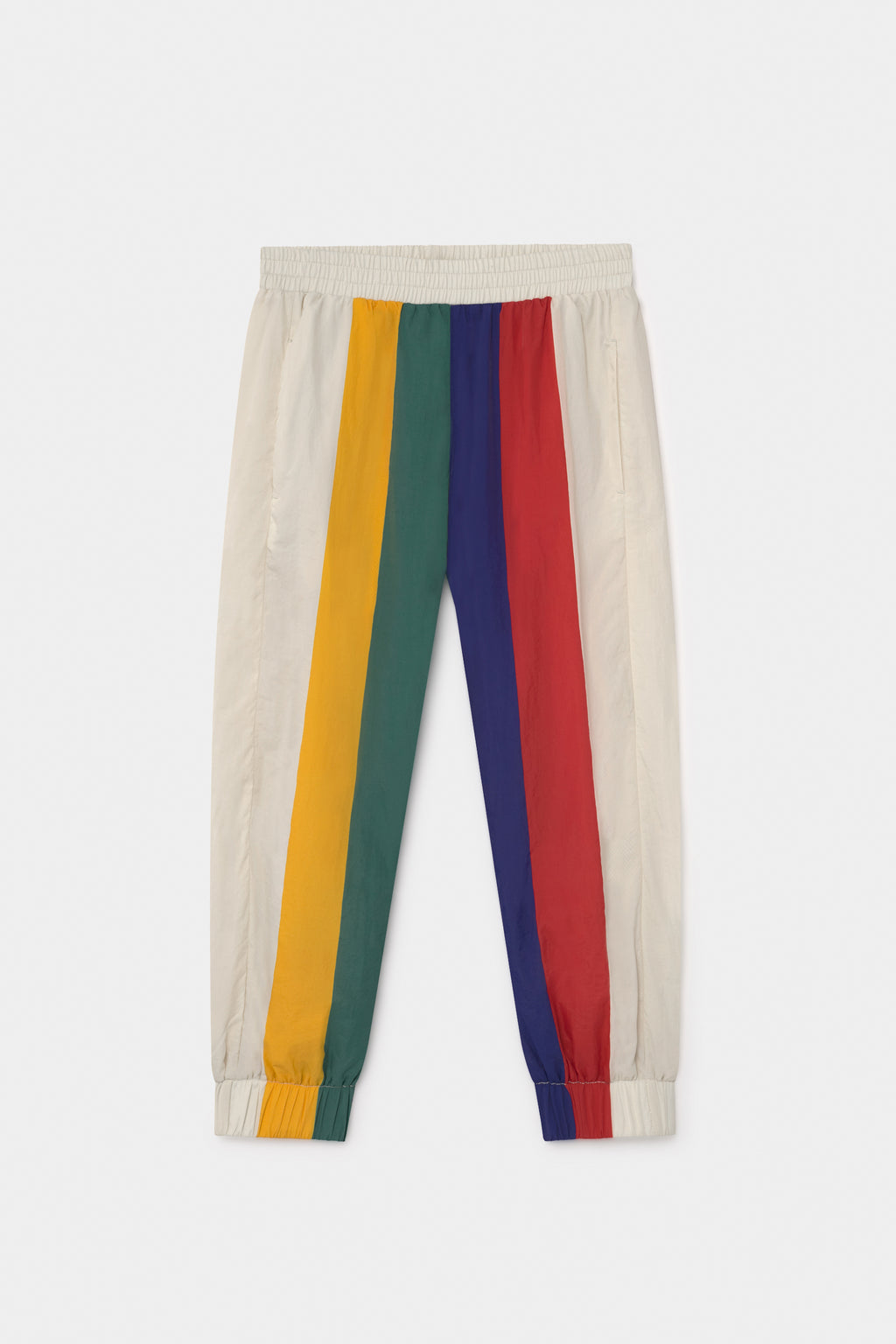 Bobo Choses Multicolor Track Pants