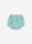 Bobo Choses Pet A Lion All Over Woven Bloomer