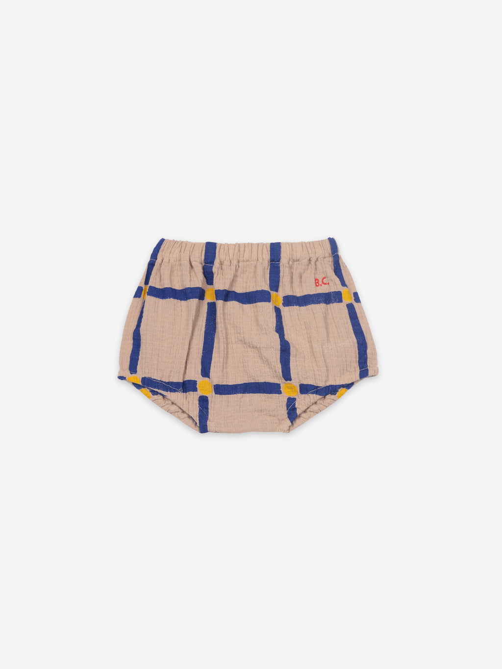 Bobo Choses Cube All Over Woven Bloomer