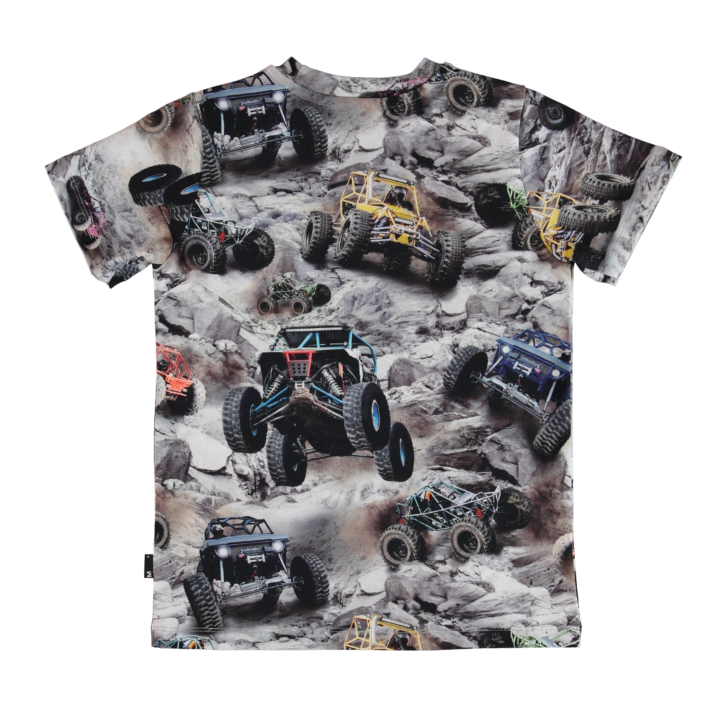 Molo Ralphie Tee - Offroad Buggy