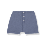 1+ in the Family Tommaso Short - Indigo