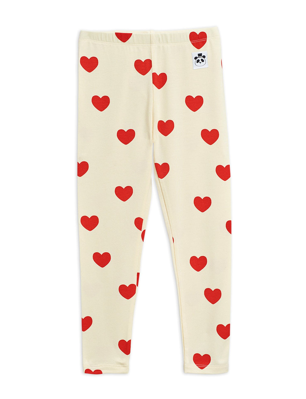 Mini Rodini Hearts Leggings