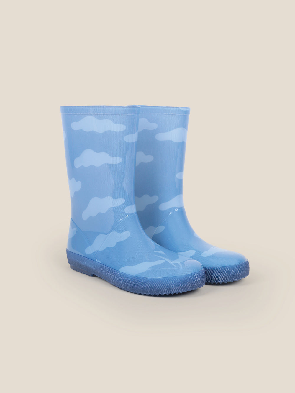 Bobo Choses Clouds All Over Boots