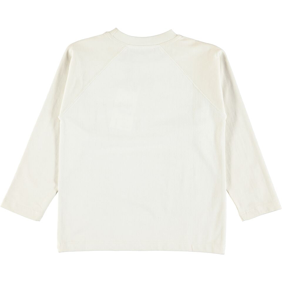 Molo Rios Knit Tee - Basket Play