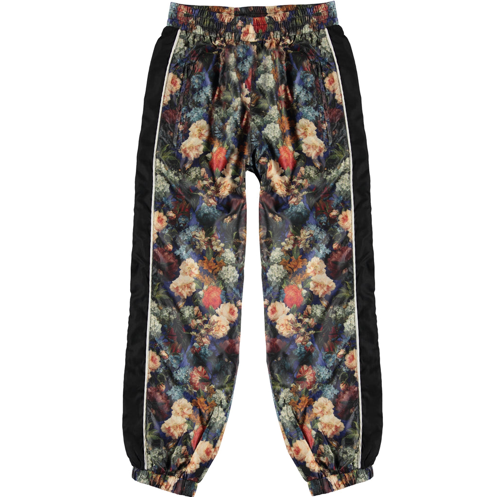 Molo Avery Track Pants - Painted Floral