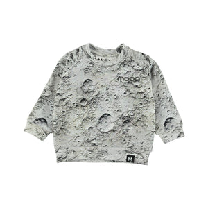 Molo Disco Moon Sweatshirt