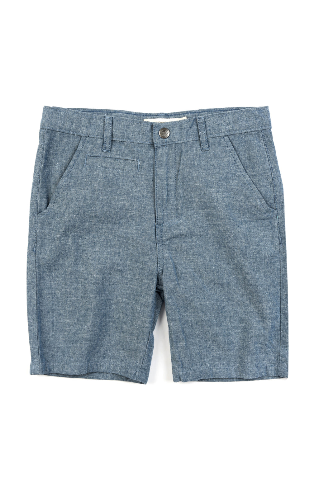 Appaman Dockside Shorts - Moonlight Blue