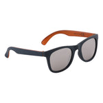 Molo Smile Sunglasses - Blue Dive
