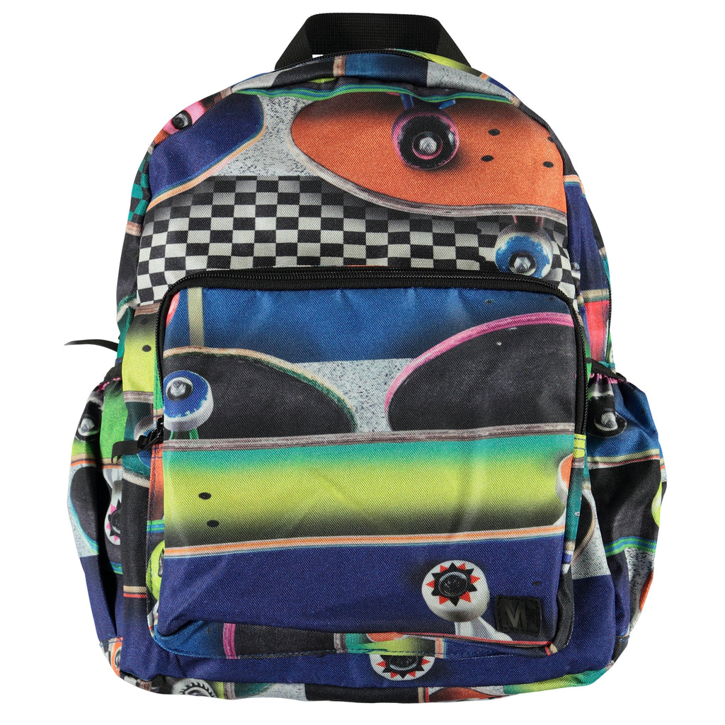 Molo Big Backpack - Skateboards