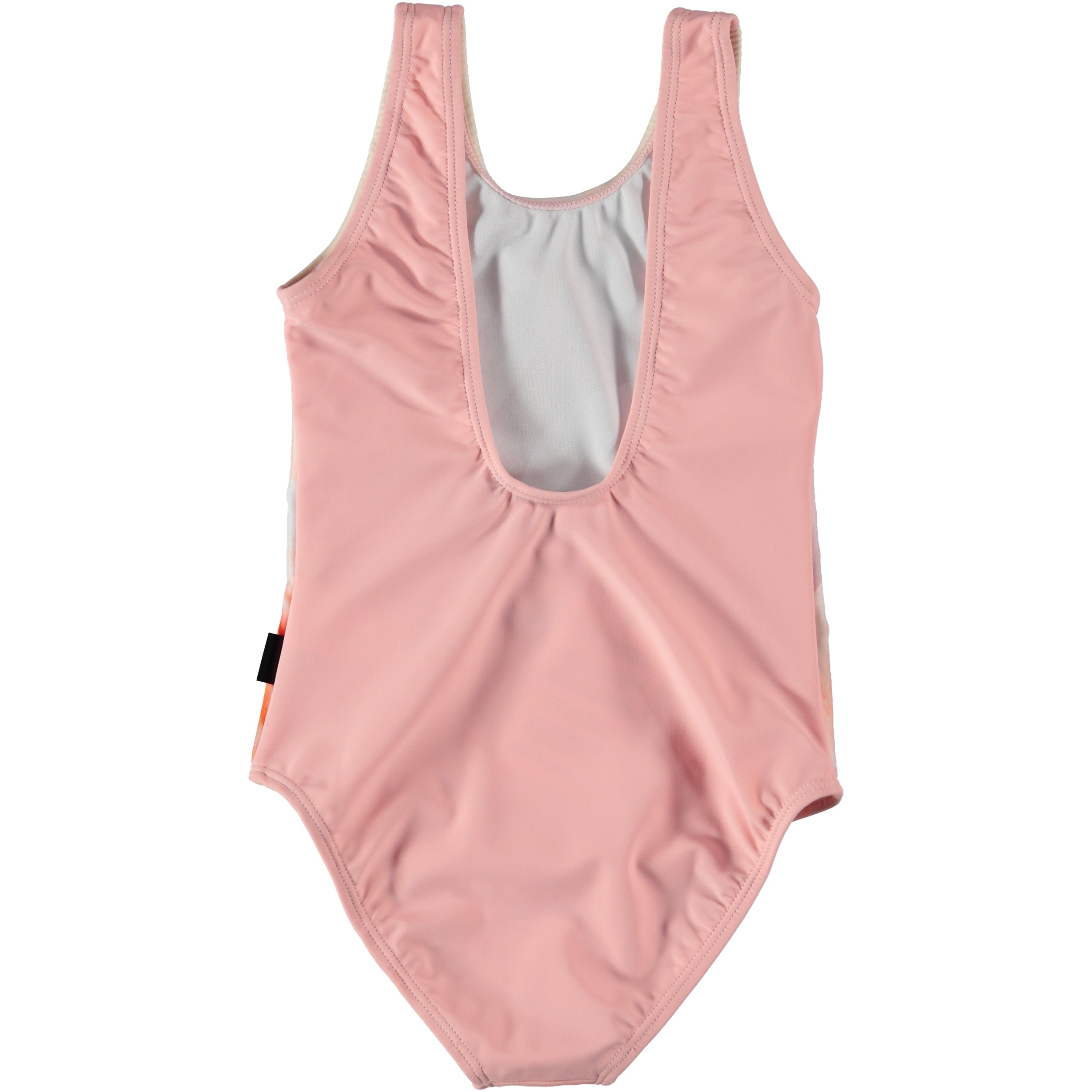 Molo Nika Swimsuit - Flamingo Dream