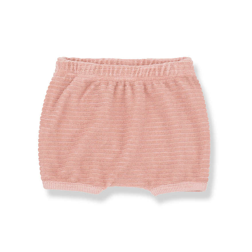 1+ In The Family Alghero Culotte - Rose
