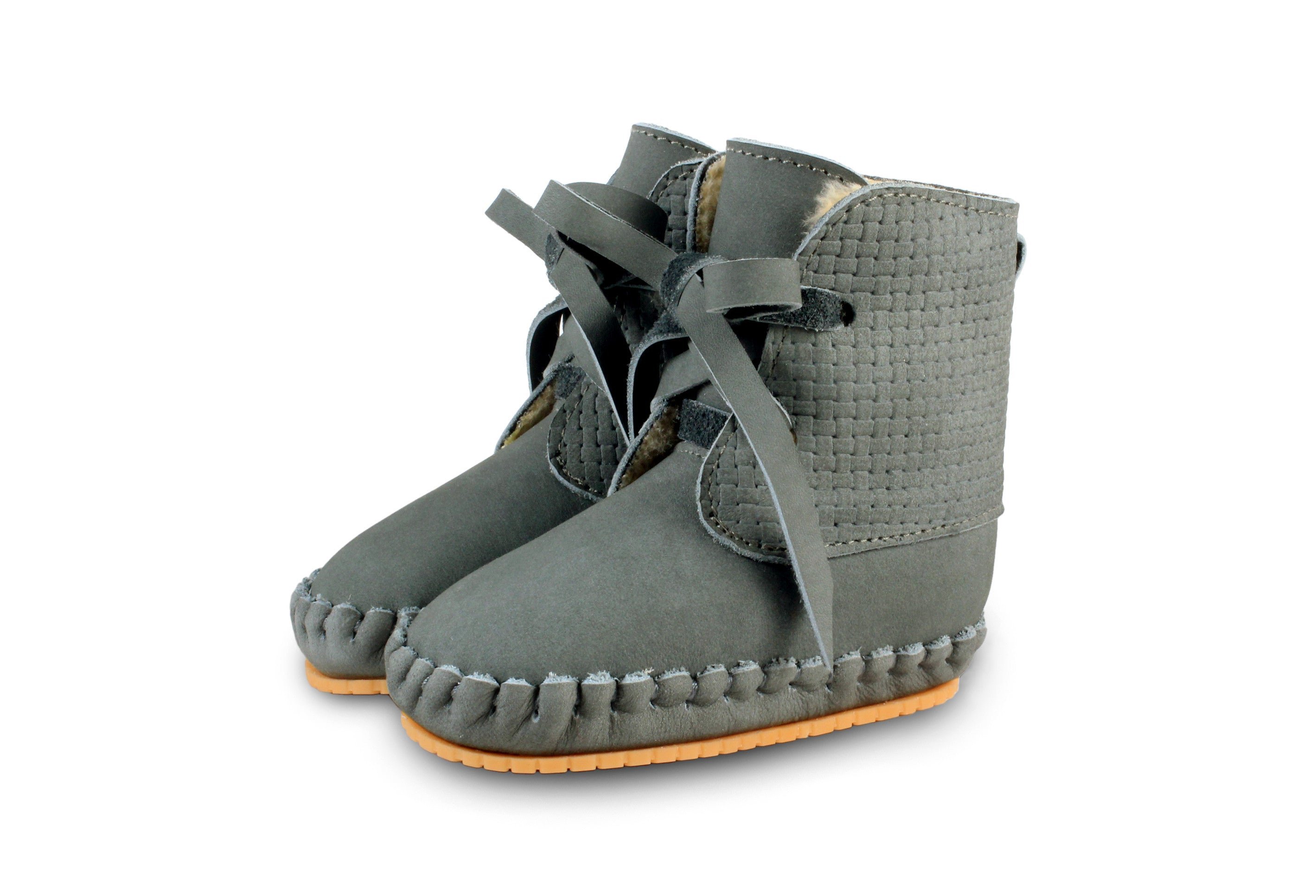 Donsje Alex Boot - Grey