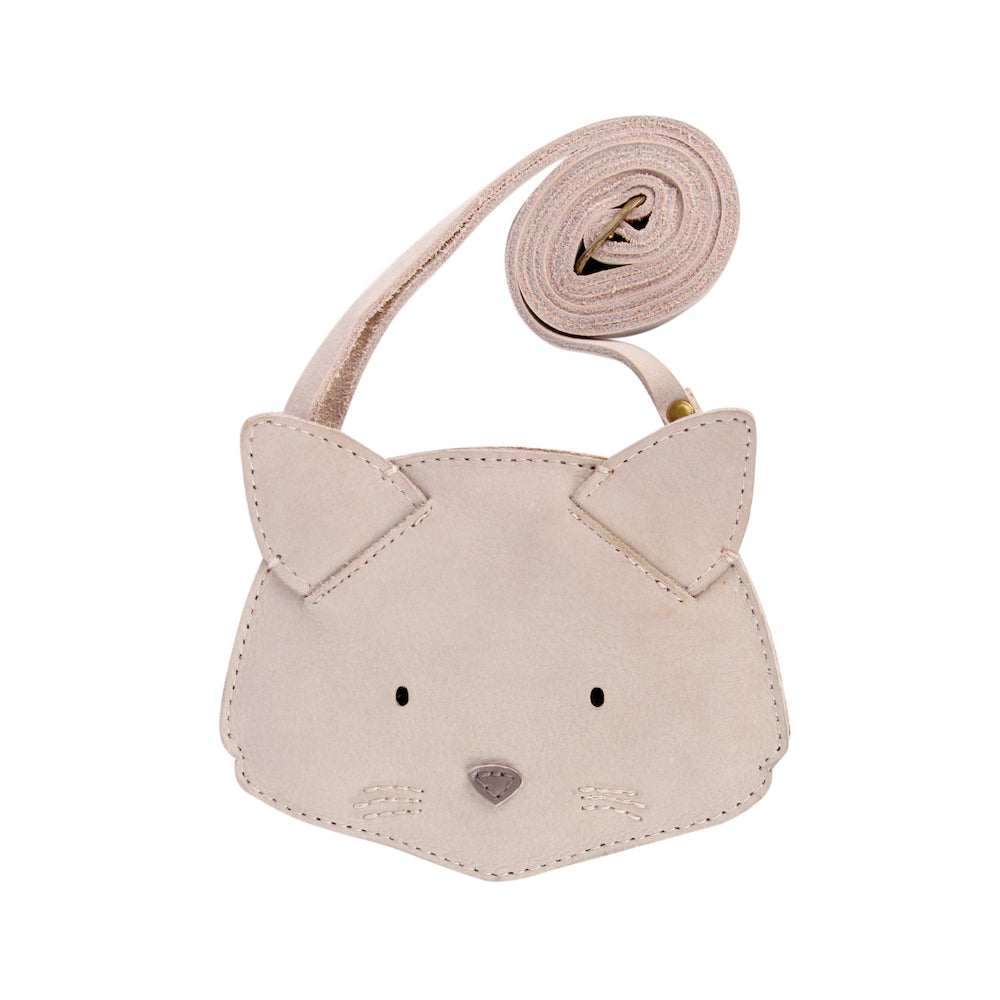 Donsje Britta Classic Purse - Cat