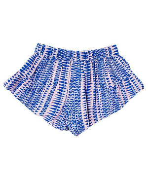 Bowie James Little Dipper Skort - Topaz