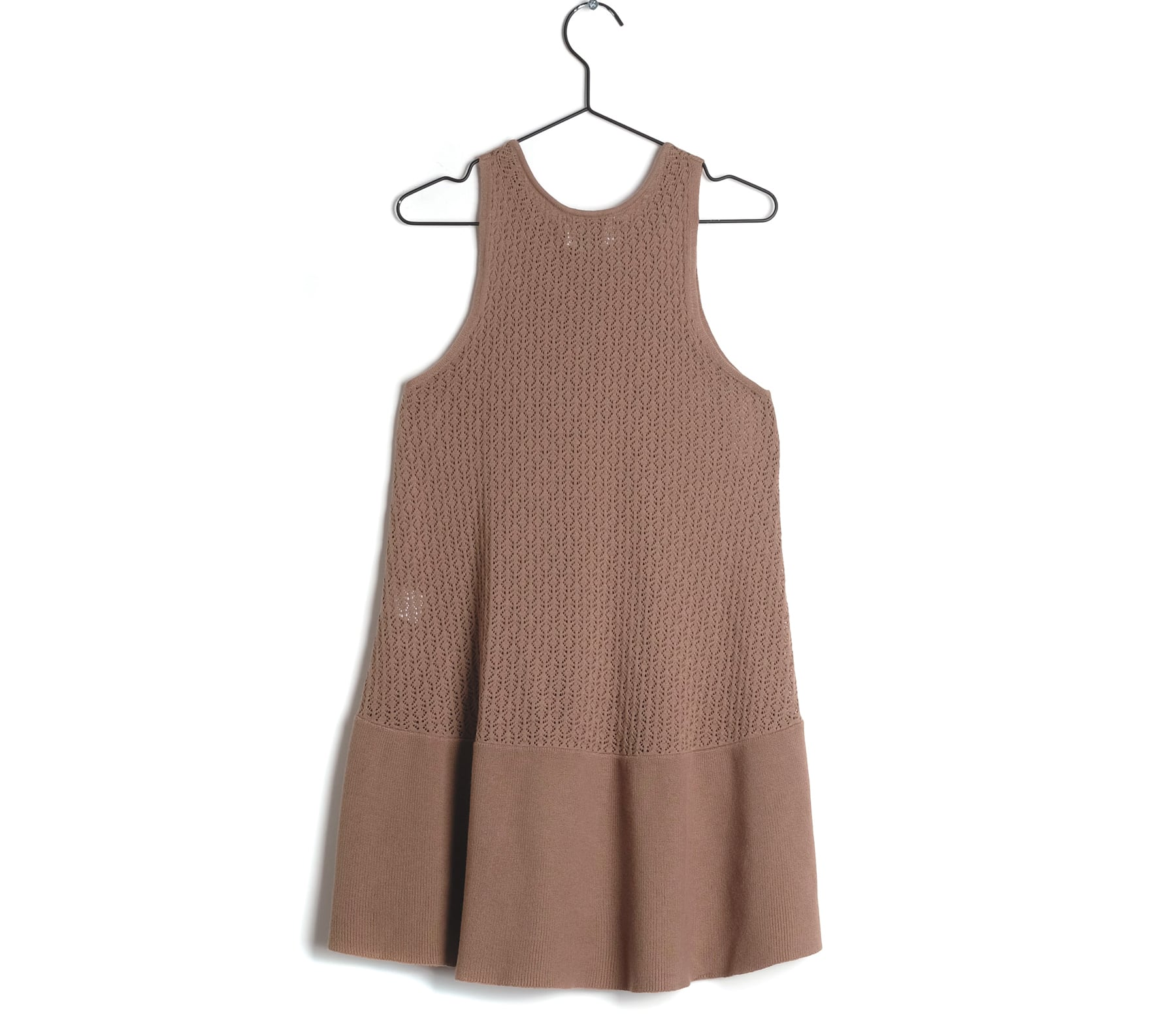 Wolf & Rita Andreia Dress - Chestnut