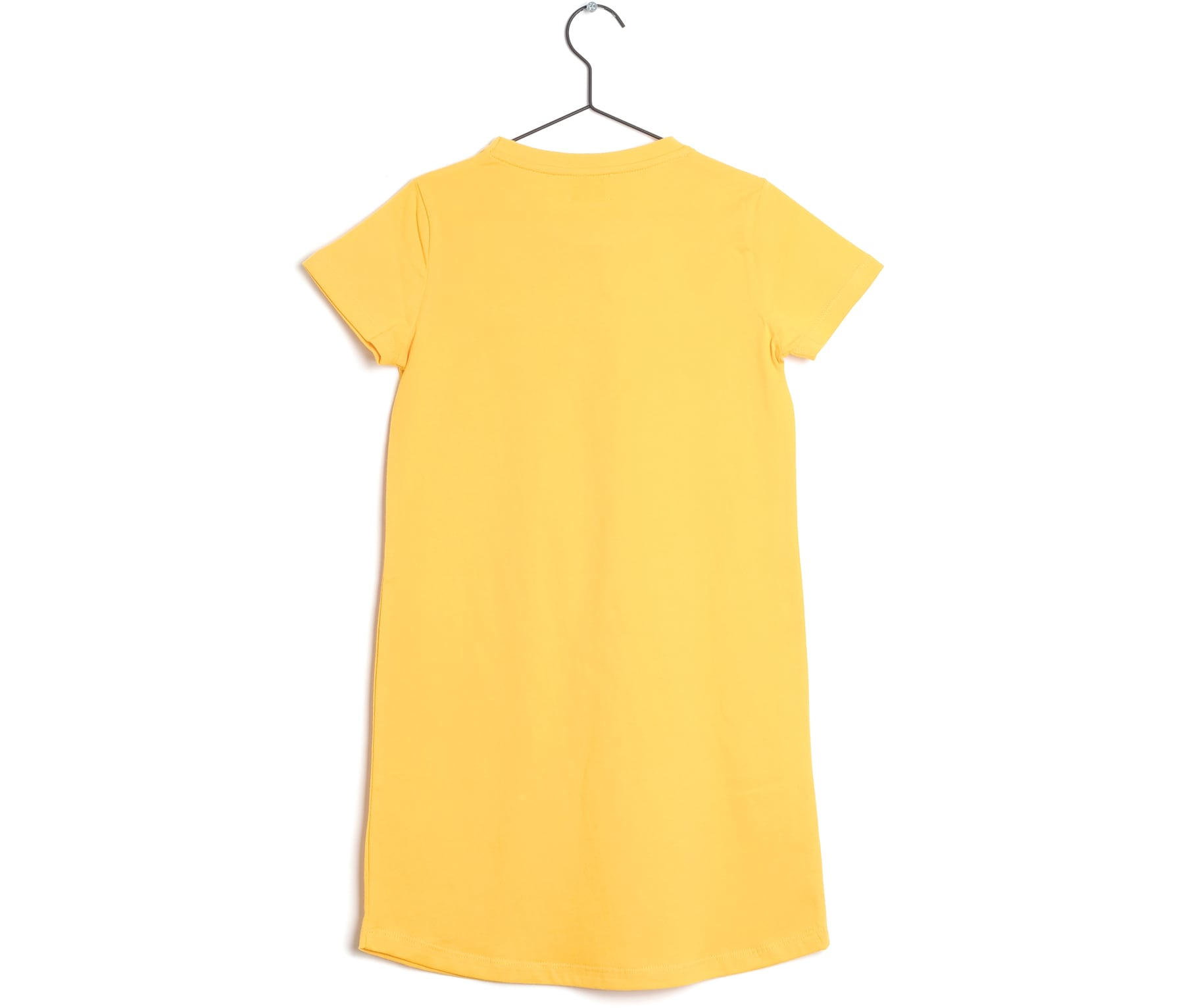 Wolf & Rita Gloria Dress - Yellow